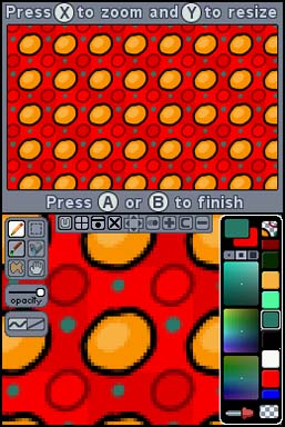 Inchworm Animation Screenshots