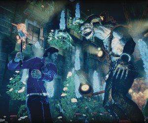 Shadows of the Damned Screenshots