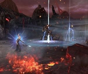 Warhammer 40,000: Dawn of War II - Retribution - The Last Standalone Chat