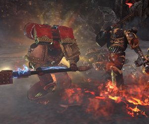 Warhammer 40,000: Dawn of War II - Retribution - The Last Standalone Screenshots