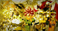 Nintendo downloads: Chrono Trigger on Virtual Console