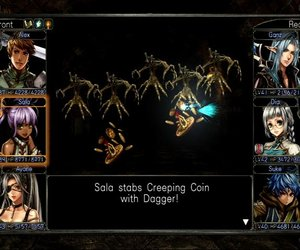 Wizardry: Labyrinth of Lost Souls Videos