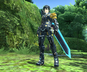 Phantasy Star Online 2 Videos