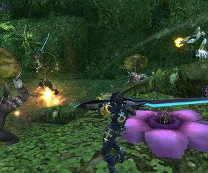 Phantasy Star Online 2 Files