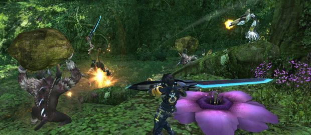 Phantasy Star Online 2 News