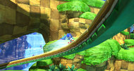 Report: Sonic Generations' stages uncovered