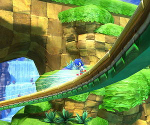 Sonic Generations Videos