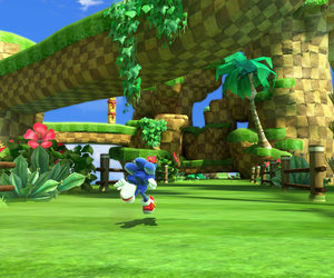 Sonic Generations Files