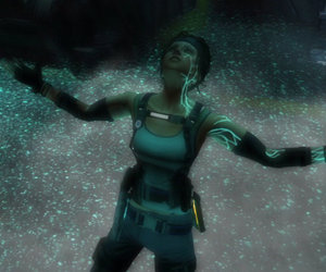 Hydrophobia Prophecy Screenshots