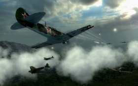 Air Conflicts: Secret Wars Screenshot from Shacknews