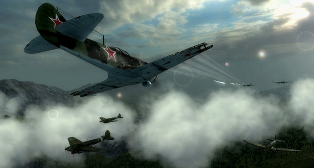 Air Conflicts: Secret Wars April screenshots