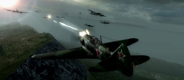 Air Conflicts: Secret Wars News