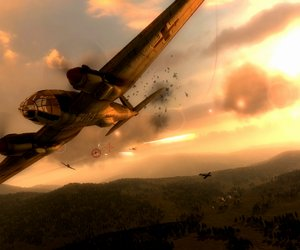 Air Conflicts: Secret Wars Screenshots