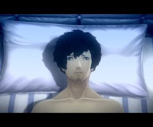 Catherine Screenshots