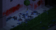 Project Zomboid set back by burglary