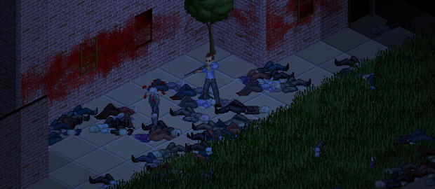 Project Zomboid News