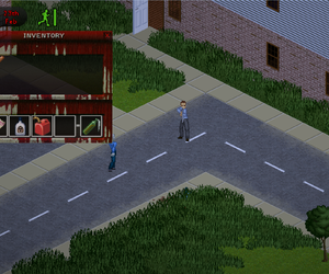 Project Zomboid Files