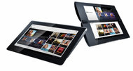 Sony announces PlayStation Suite-compatible tablets