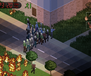 Project Zomboid Videos