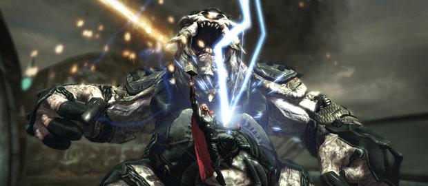 Thor: God of Thunder News