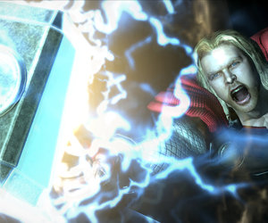 Thor: God of Thunder Screenshots
