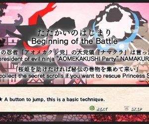 Nin2-Jump Files