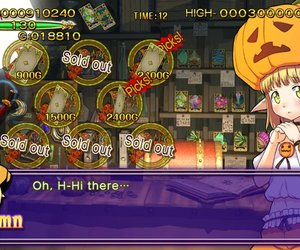 Trouble Witches Neo Screenshots