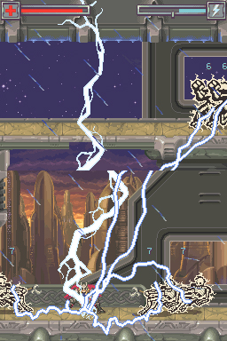 Thor: God of Thunder Screenshots