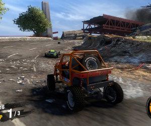MotorStorm Apocalypse Videos