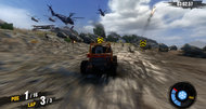 MotorStorm Apocalypse canceled in Japan