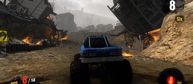 MotorStorm Apocalypse News