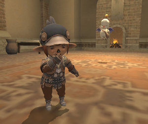 Final Fantasy XI Ultimate Collection Abyssea Edition Screenshots