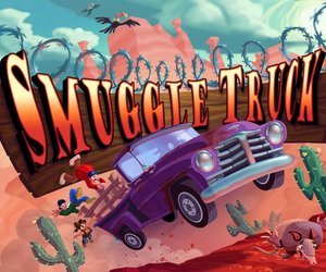 Smuggle Truck Files