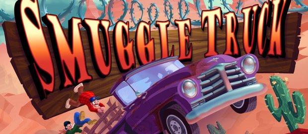Smuggle Truck News