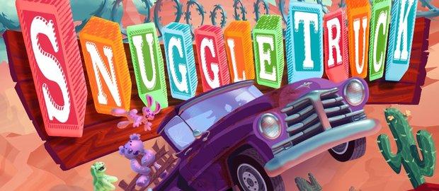 Snuggle Truck News