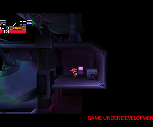 Cave Story 3D Chat