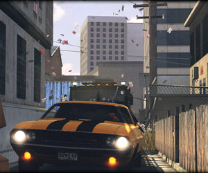 Driver: San Francisco Videos