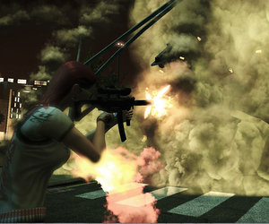APB: Reloaded Screenshots