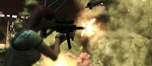 APB: Reloaded News