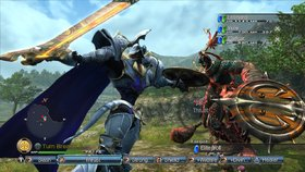 White Knight Chronicles 2 Screenshot from Shacknews