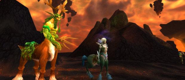 World of Warcraft: Cataclysm News
