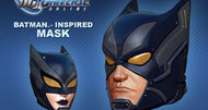 DC Universe Online giving free month, bat-masks for downtime