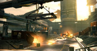 Deus Ex: Human Revolution PC screens revealed
