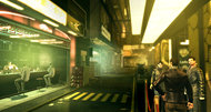 Deus Ex: Human Revolution to support 3D, DirectX 11 and more