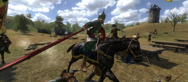 Mount & Blade: With Fire and Sword News