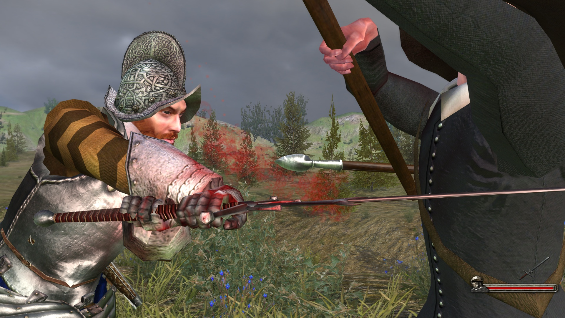 Великие Битвы / Mount & Blade With Fire & Sword v1.143.