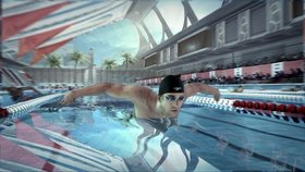Michael Phelps: Push the Limit Screenshot from Shacknews