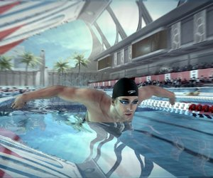 Michael Phelps: Push the Limit Videos
