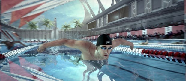 Michael Phelps: Push the Limit News