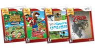 Wii classics for $20 in new Nintendo Selects line